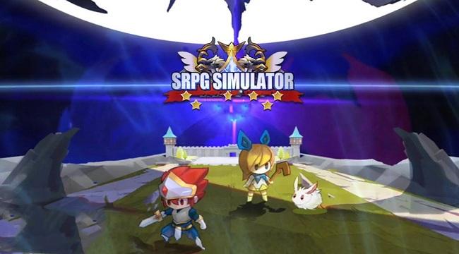 SRPG Simulator – Lối chơi chiến thuật độc đáo và dễ tu luyện