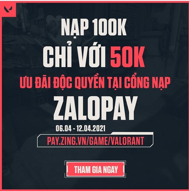Giải Esports VALORANT đầu tiên của Việt Nam sẵn sàng bước vào vòng loại 2