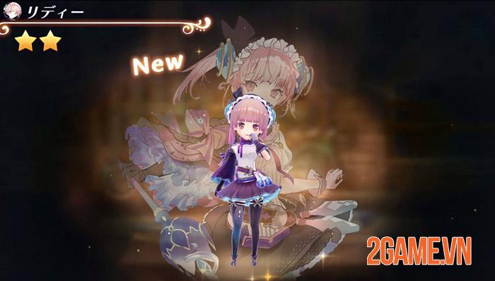 Atelier Online: Alchemist of Bressisle chính thức closed beta trong tháng 4 1