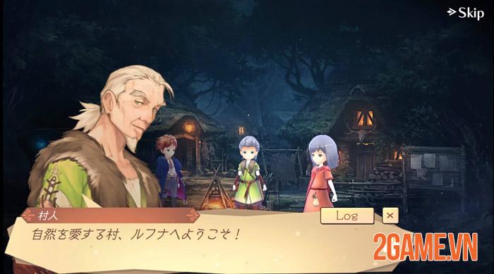 Atelier Online: Alchemist of Bressisle chính thức closed beta trong tháng 4 0