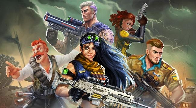 Puzzle Combat – Game nhập vai hiện đại về thể loại match-3