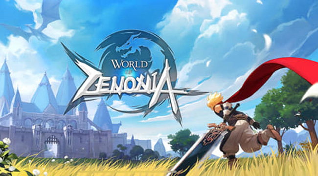 World of Zenonia – dự án nhập vai mobile đỉnh cao tiếp tục lỗi hẹn