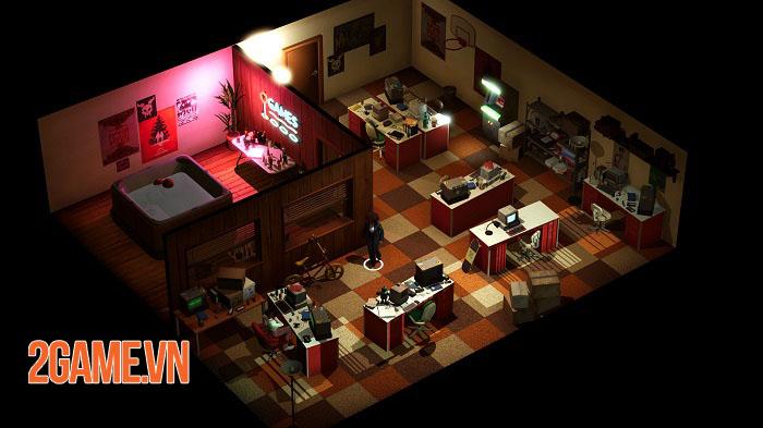 Murder Mystery Machine - Game giải đố trinh thám thách thức suy luận 0
