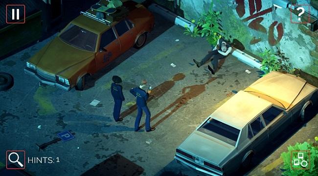 Murder Mystery Machine – Game giải đố trinh thám thách thức suy luận