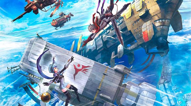 Arc the Lad R – Bom tấn một thời của Sony mở đăng ký trước khi ra mắt
