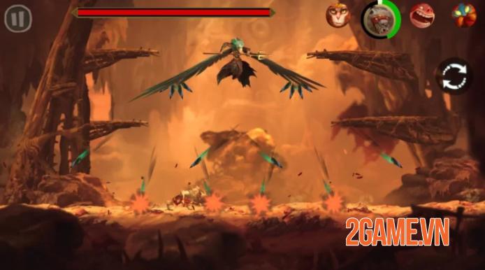 Trải nghiệm Unruly Heroes Mobile – Game hành động với các yếu tố kỳ ảo và cảm giác hài hước khó hiểu UnrulyHeroesMobile-TN-5