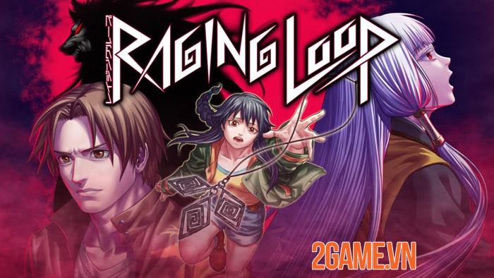 Raging Loop là tựa game khai thác đề tài ma sói thông qua cách dẫn truyện độc đáo visual novel Raging-loop-game-visual-novel-chu-de-ma-soi-mo-dang-ky-truoc-3