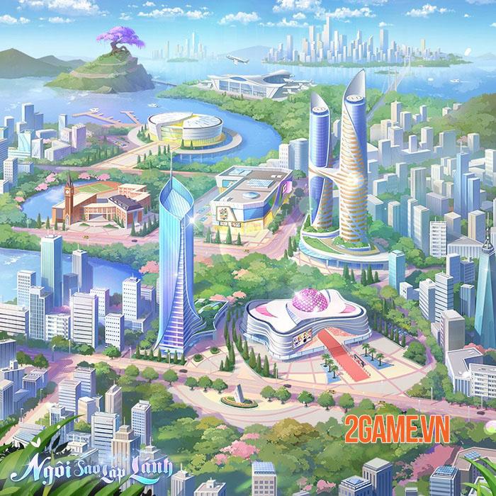 Ngôi Sao Lấp Lánh Mobile – Game thời trang kết hợp quản lý NgoiSaoLapLanh-hentruoc-5
