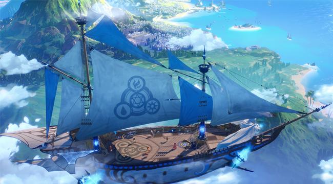 Dungeon & Fighter Overkill – Game nhập vai bom tấn chính thức lộ diện