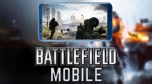 Battlefield Mobile – Game bắn súng cực kỳ nổi tiếng dự kiến ra mắt năm 2022