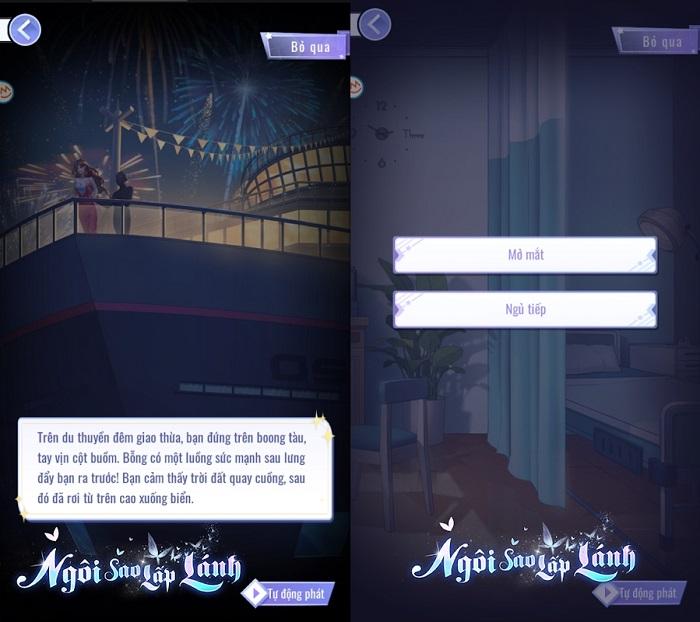 Ngôi Sao Lấp Lánh thể hiện đẳng cấp game hẹn hò thế hệ mới 2021 6