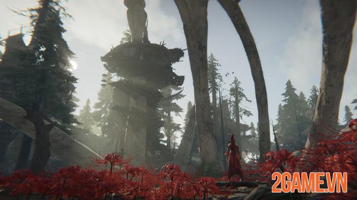 Naraka: Bladepoint - Đổi gió cực mạnh với game kiếm hiệp sinh tồn 4
