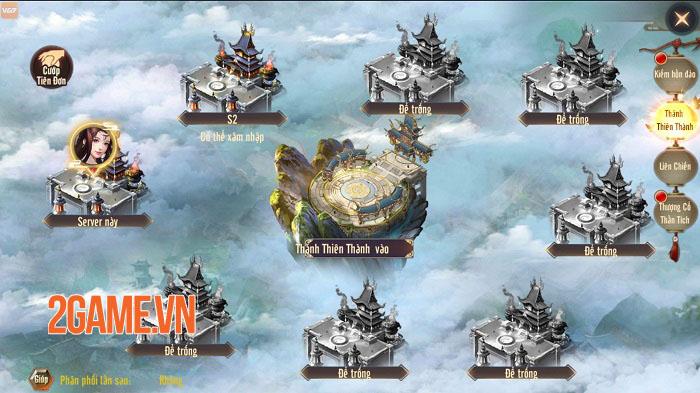Thiên Long Kỳ Hiệp tung ảnh ingame phác họa thế giới kiếm hiệp chân thực ThienLongKyHiepVGP-ingame-5