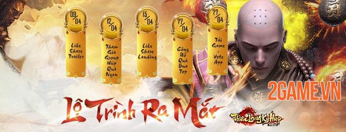 Thiên Long Kỳ Hiệp tung ảnh ingame phác họa thế giới kiếm hiệp chân thực ThienLongKyHiepVGP-ingame-6