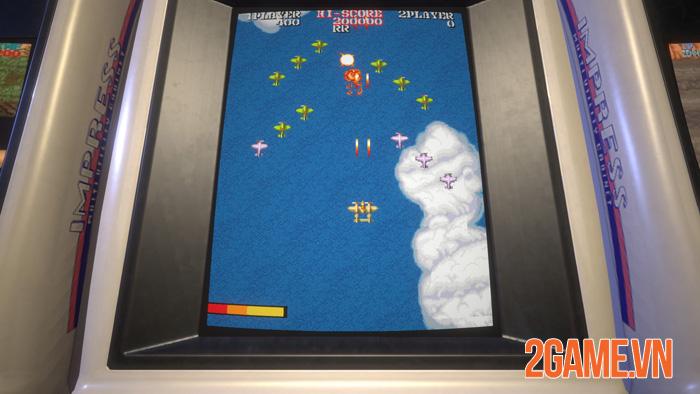 Capcom Arcade Stadium – Bộ sưu tập đầy hoài niệm với giá hạt dẻ Capcom-arcade-stadium-bo-suu-tap-day-hoai-niem-voi-gia-hat-de-2