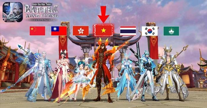 """""""Hot summer"""" đổ bộ Thần Vương Nhất Thế với siêu sự kiện mừng đại lễ ThanVuongnhatThe-duatop-8"""