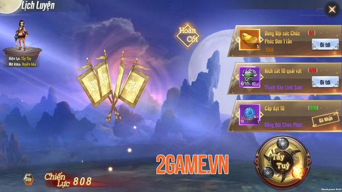 Thiên Long Kỳ Hiệp VGP – Kẻ đến sau thâu tóm mọi tinh hoa của game kiếm hiệp ThienLongKyHiep-trainghiem-6