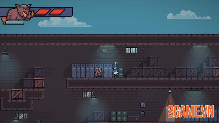 One Escape! - Vượt ngục dưới góc nhìn thú vị của game thủ mobile 1