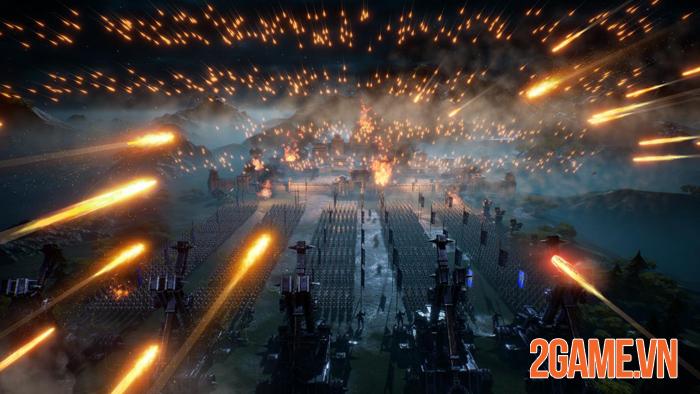 Hướng dẫn cơ bản về hệ thống kỹ năng trong Epic War: Throne 5