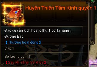 Tặng 325 giftcode game Hoa Thiên Cốt Web 2