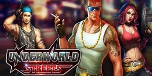 Underworld Streets – Trải nghiệm cuộc sống chân thực của mafia