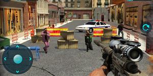 Cop Simulator 3D – Trở thành cảnh sát và giải cứu thế giới