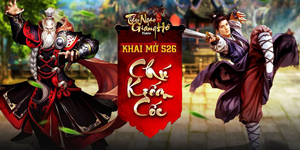 Tặng 415 giftcode game Tiếu Ngạo Giang Hồ Mobile
