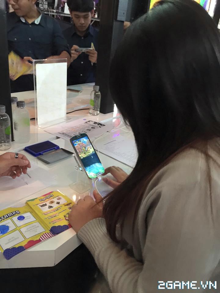 Puzzle Guardians – Game nhập vai xếp hình của Asiasoft chuẩn bị ra mắt game thủ Việt 5