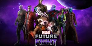 Marvel Future Fight – Khi những anh hùng vĩ đại cùng 'giáp mặt nhau'