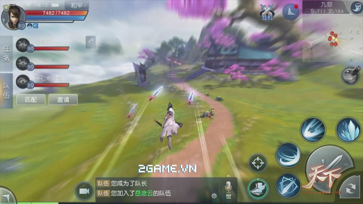 Top 6 game online đáng chú ý ở ChinaJoy 2016 (phần 1) 0