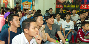 Bang Bang Online – 100 triệu VNĐ của Bang Bang Tournament đã tìm được chủ sở hữu