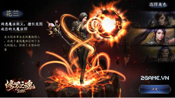 Top 6 game online đáng chú ý ở ChinaJoy 2016 (phần 7) 0