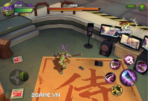 Top 6 game online đáng chú ý ở ChinaJoy 2016 (phần 7) 2