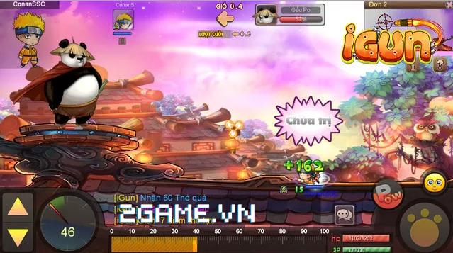 Nhìn các NPH Game Việt Nam đang xào xáo lại game cũ chúng ta nghĩ gì? 1