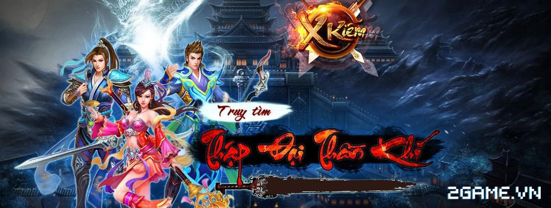 Nhìn các NPH Game Việt Nam đang xào xáo lại game cũ chúng ta nghĩ gì? 4