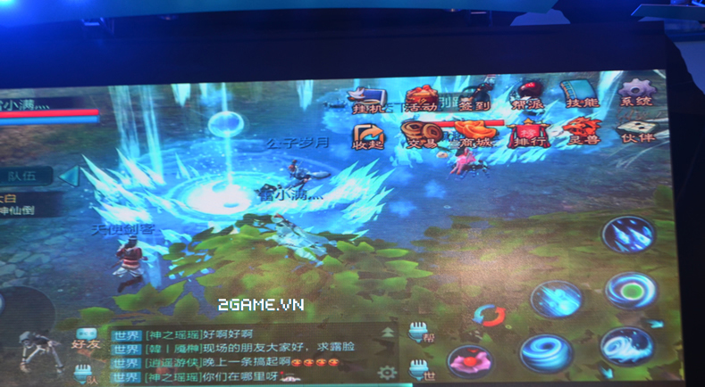 Top 6 game online đáng chú ý ở ChinaJoy 2016 (phần 7) 13