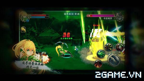 Top 6 game online đáng chú ý ở ChinaJoy 2016 (Phần 8) 14