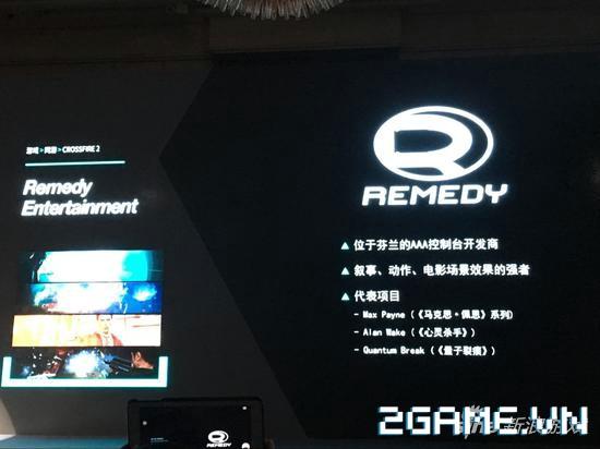 Top 6 game online đáng chú ý ở ChinaJoy 2016 (Phần 8) 2