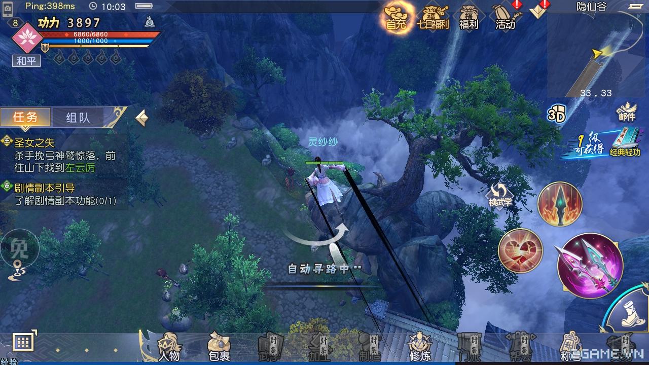 17 game online mới chuẩn bị ra mắt làng game Việt vào thời gian tới 14