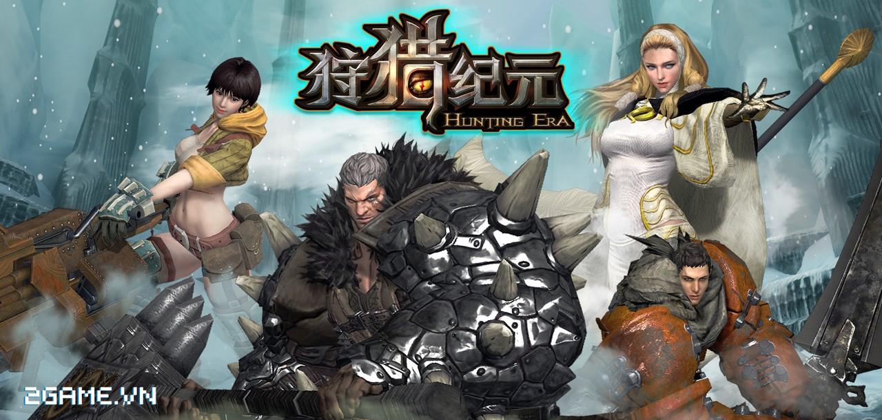 Top 6 game online đáng chú ý ở ChinaJoy 2016 (Phần 12) 6