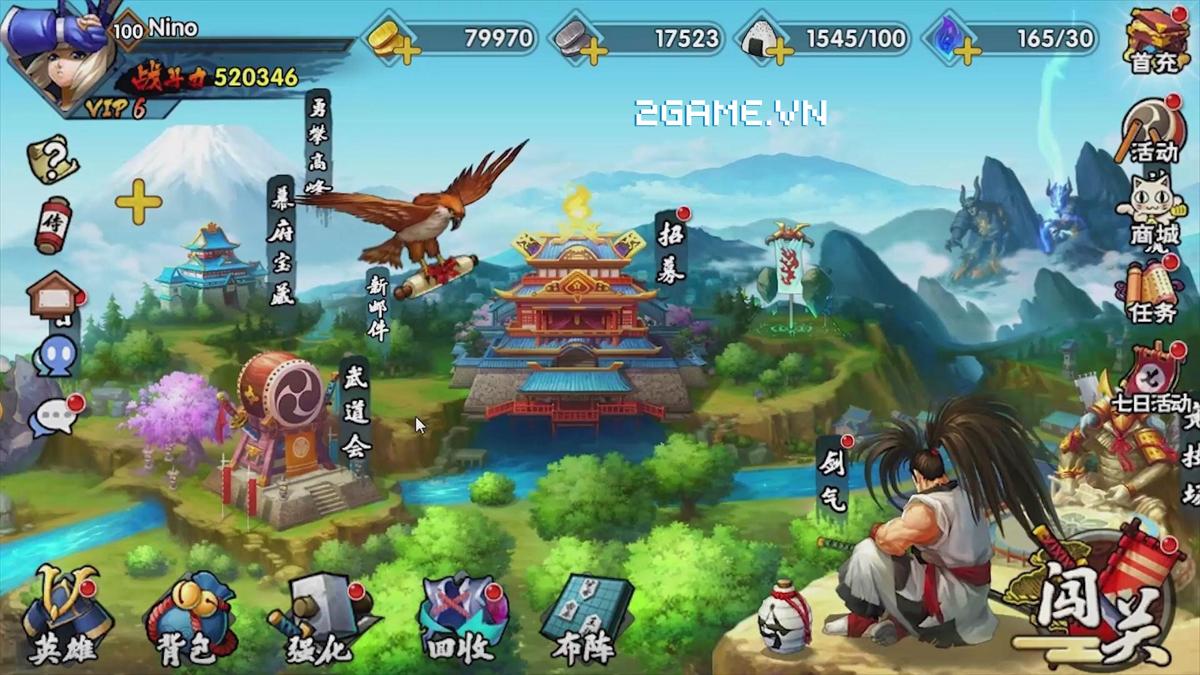 Top 6 game online đáng chú ý ở ChinaJoy 2016 (Phần 13) 13