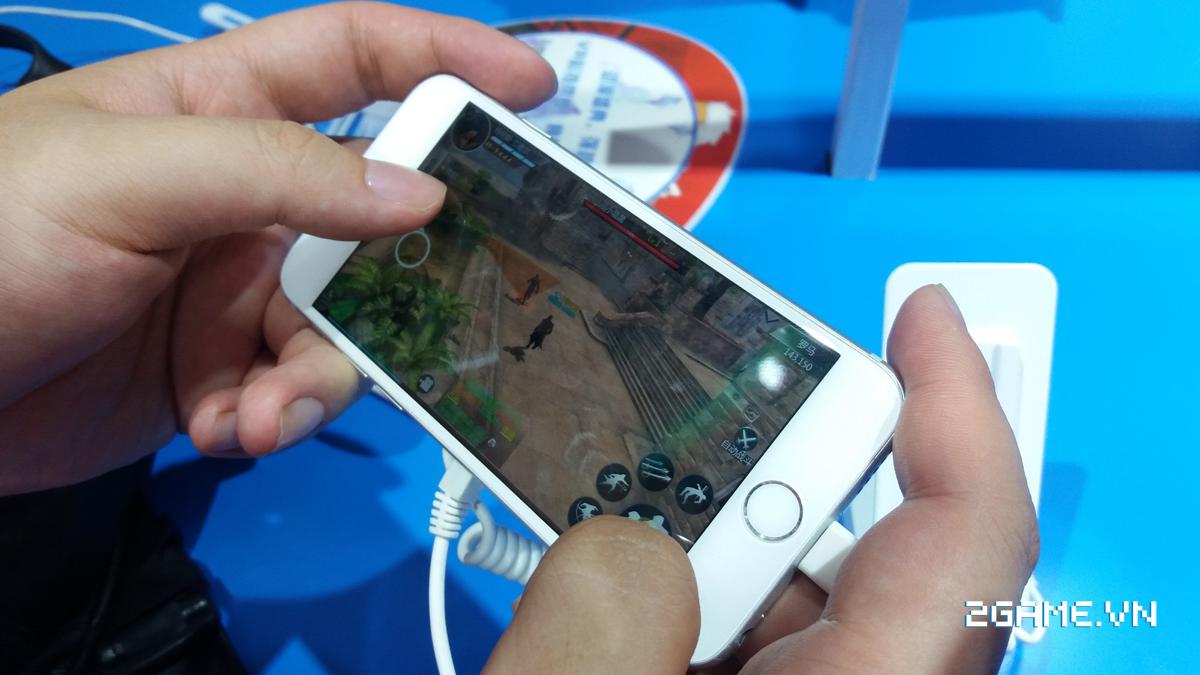 Top 6 game online đáng chú ý ở ChinaJoy 2016 (Phần 14) 3