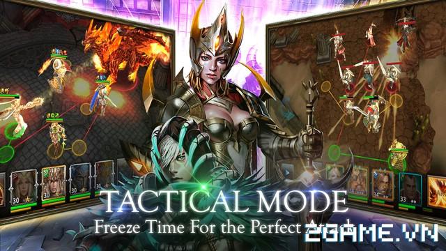 Kingdom Of War - Siêu phẩm game mobile của hãng GameVil Hàn Quốc 4
