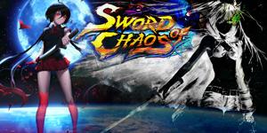 Sword of Chaos Fúria Fatal – MMORPG hay nhất dành cho Mobile