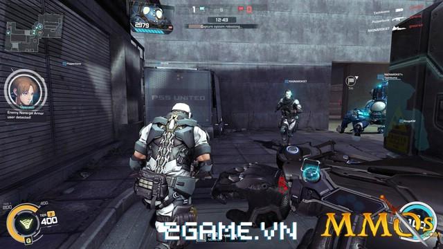 Top 4 game online bắn súng hành động cực kỳ ấn tượng 0