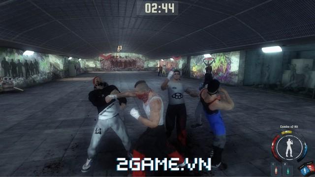 Top 4 game online bắn súng hành động cực kỳ ấn tượng 2