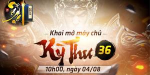 Tặng 220 giftcode game Ngạo Kiếm Kỳ Thư