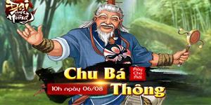 Tặng 510 giftcode game Đại Anh Hùng