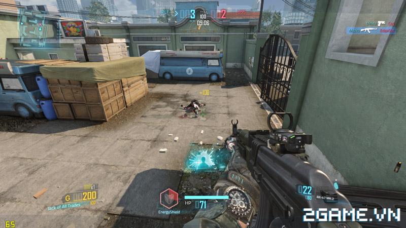 Đồ Long Ký, Mật Kích, Đông Phương Bất Bại, Phục Kích mobile là những dự án game mới của VTC 2