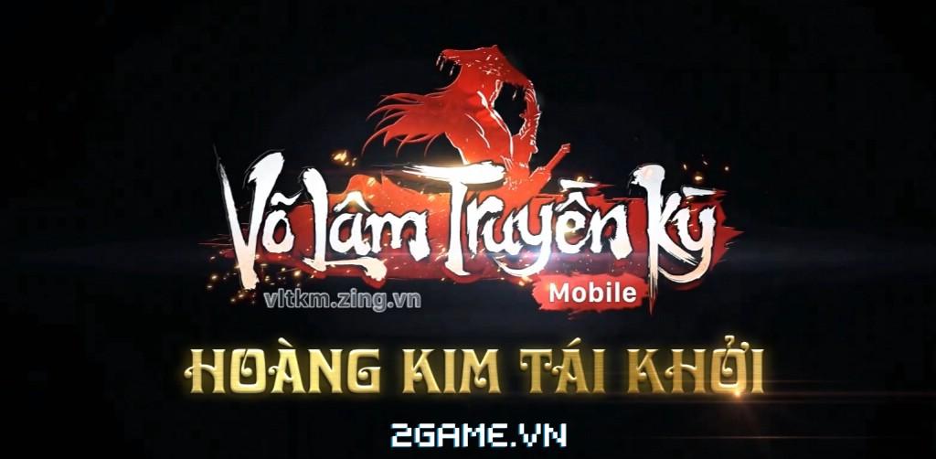Võ Lâm Truyền Kỳ 1 mobile chính thức ra mắt tại Việt Nam 0